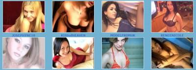 webcam sex chat